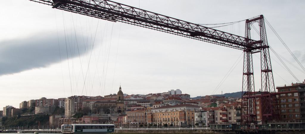 Bilbao, Guggenheim and Basque Coast 2