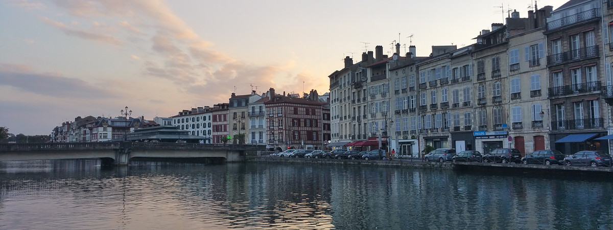 Inland tour of the French Basque Country 3