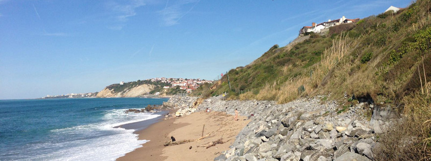 Coastal tour of the French Basque Country 1