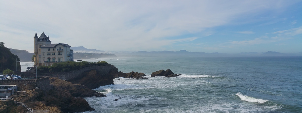 Coastal tour of the French Basque Country 4