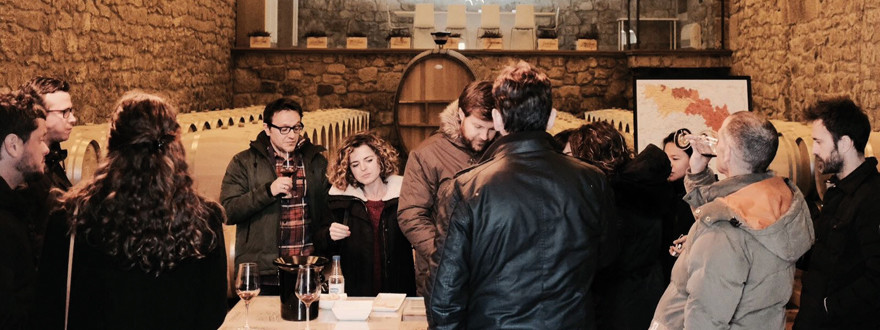 Rioja tour: premium wine tasting 2
