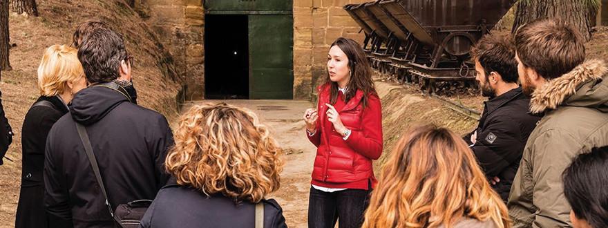 Rioja tour: premium wine tasting 3