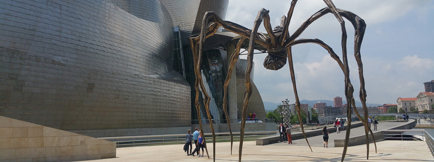 Bilbao, Guggenheim and Basque Coast 4
