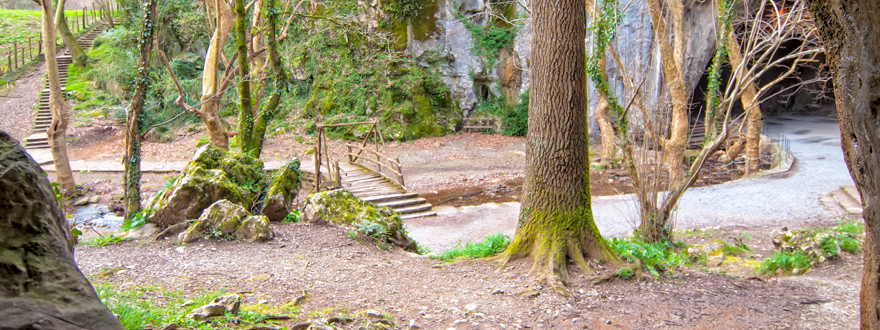A historical tour of the caves of Zugarramurdi 1