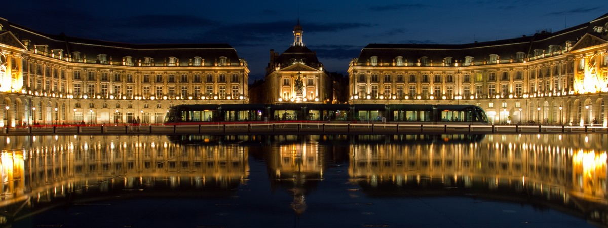 Visit to Bordeaux and wine tasting 1