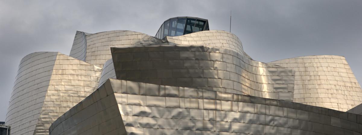 Bilbao, Guggenheim and Basque Coast 7
