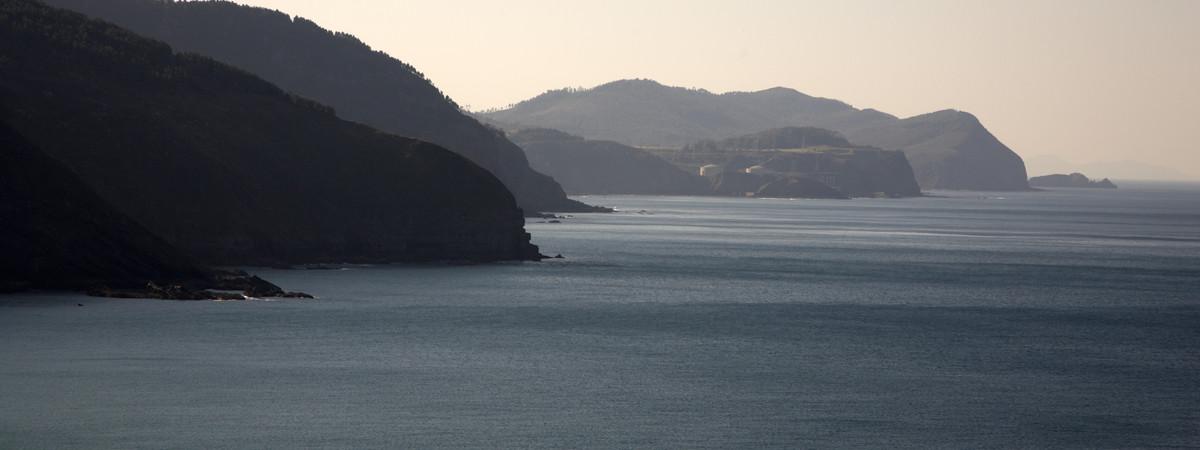 Bilbao, Guggenheim and Basque Coast 9