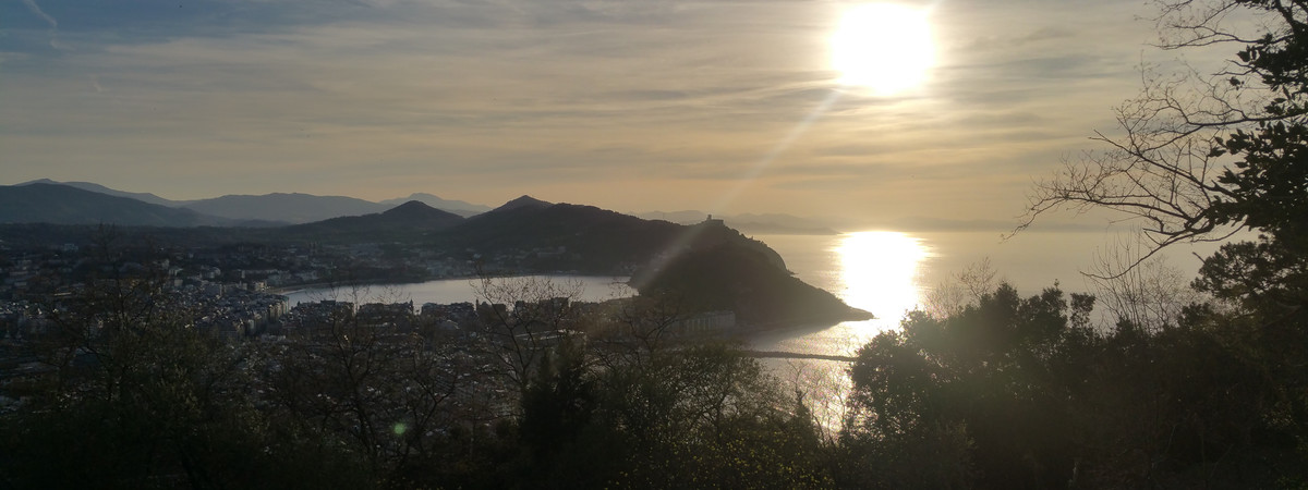 San Sebastián, San Juan y Hondarribia 2