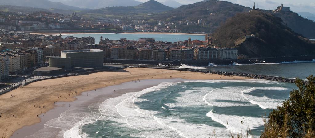 San Sebastián, San Juan y Hondarribia 3