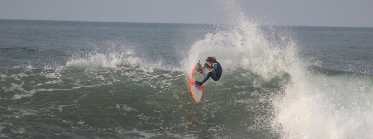 Clases de surf 3