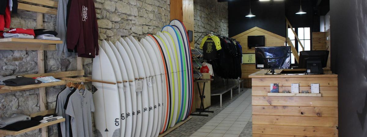 Clases de surf 4