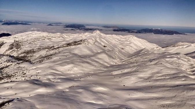 Panoramic flights by plane 5