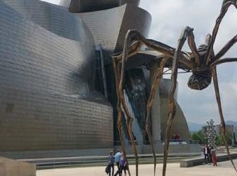 Bilbao, Guggenheim and Basque Coast