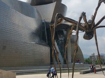 Bilbao, Guggenheim y Costa Vasca
