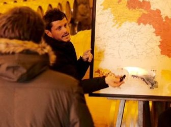 Tour Rioja: cata vinos Premium