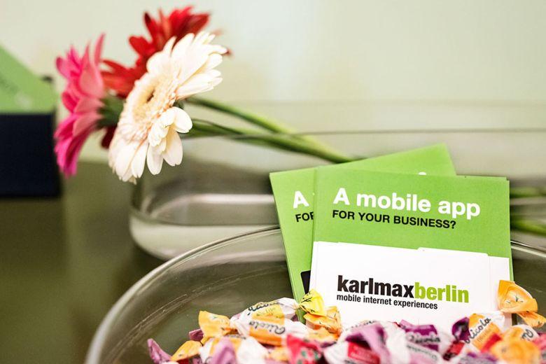 Karlmax Berlin GmbH & Co. KG