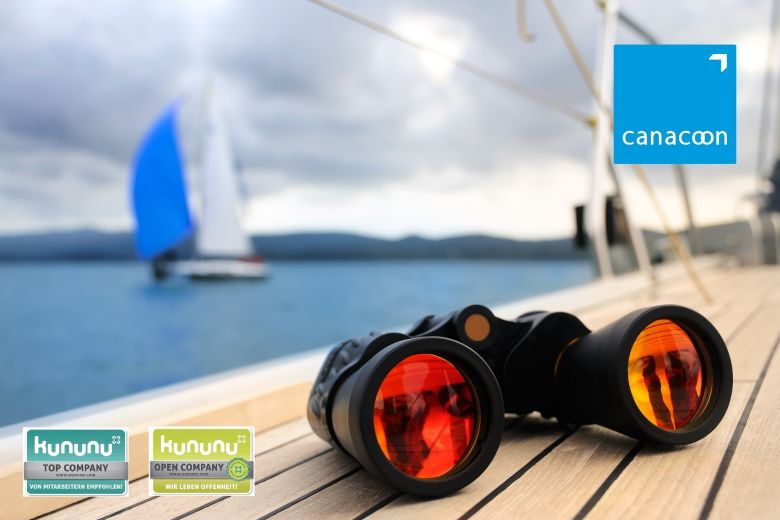 canacoon GmbH