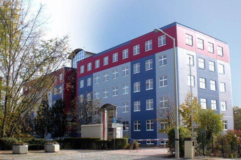 SanData EDV-Systemhaus GmbH