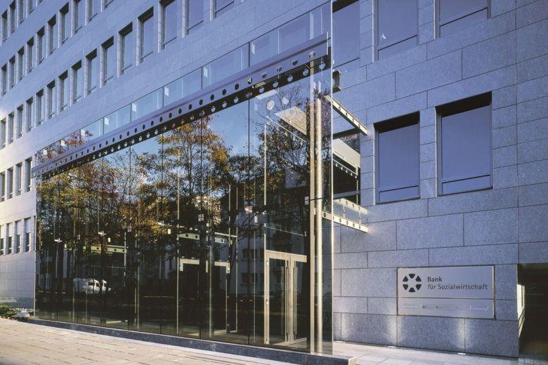 Bank für Sozialwirtschaft AG