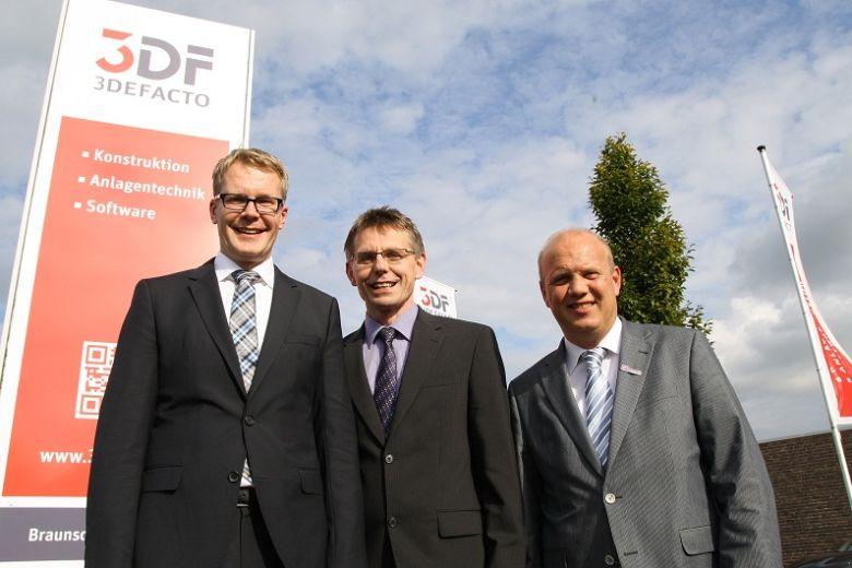 3defacto GmbH