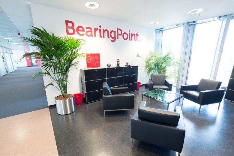 BearingPoint Software Solutions GmbH - Abteilung Softwareentwicklung