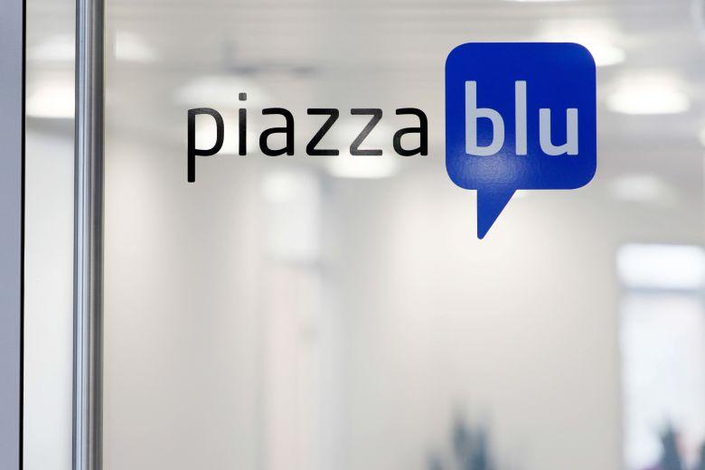 piazza blu ² GmbH