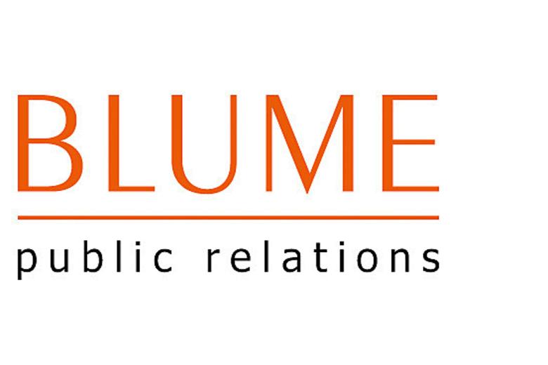 Blume PR GmbH & Co KG