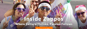 Stellenanzeige abgeschafft: Zappos neuer Weg für Bewerber
