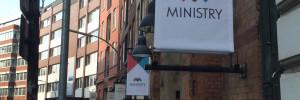 [Video-Interview] Wie sieht New Work im Unternehmensalltag aus? Eine Handvoll konkrete Beispiele der Hamburger Agentur MINISTRY.