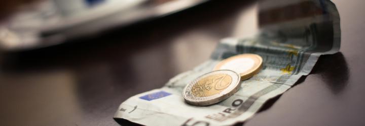 Gehalt 2015: Wer verdient am Meisten?