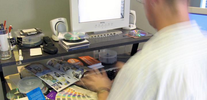Home Office: Was es bringt und warum es kaum jemand macht