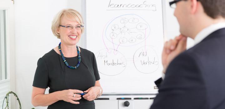 Tipps zur Teamkultur: Das rät die Expertin