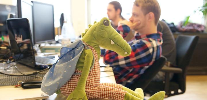 Wie ist eigentlich die Ausbildung zum Fachinformatiker Systemintegration bei FLOWFACT in Köln?