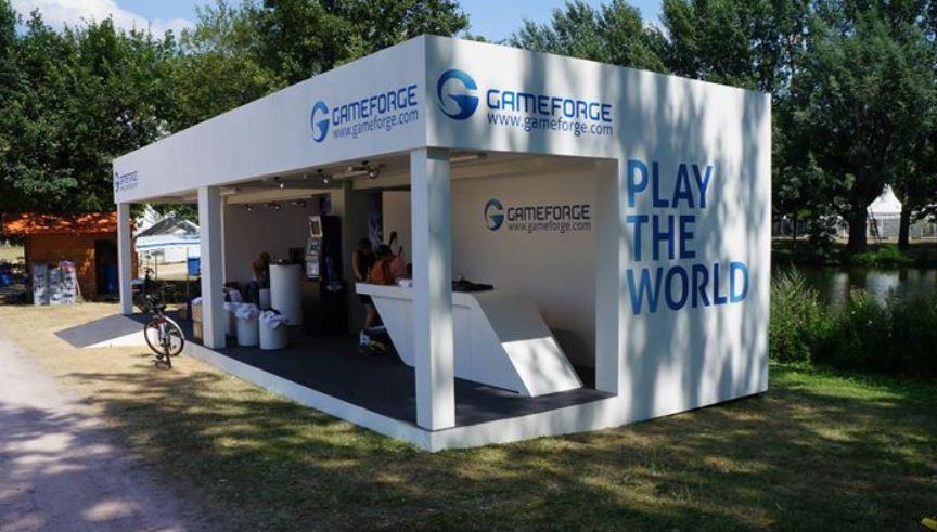 job als initiativbewerbung bei gameforge ag in karlsruhe feelgood work. Black Bedroom Furniture Sets. Home Design Ideas