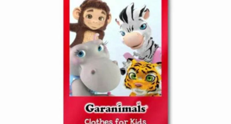 Garanimals Mix Match Save