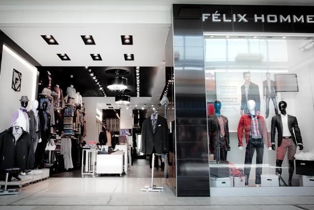6b473a3d9bc Félix Homme    Boutique de vêtements pour hommes au Québec