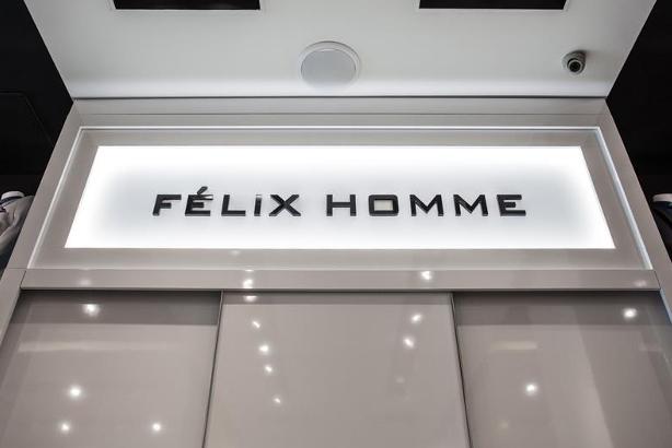 Boutiques Félix Homme Inc Au Québec