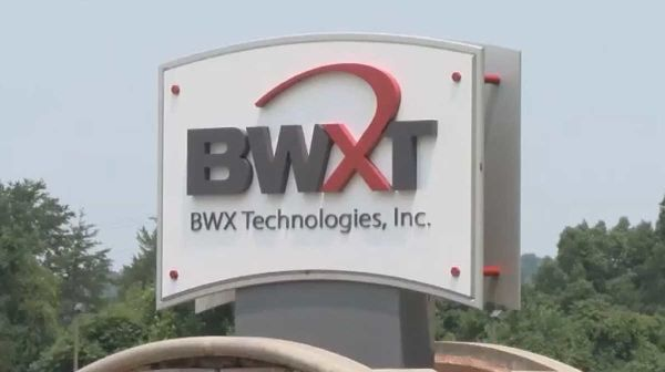 BWXT Nuclear Operations Group