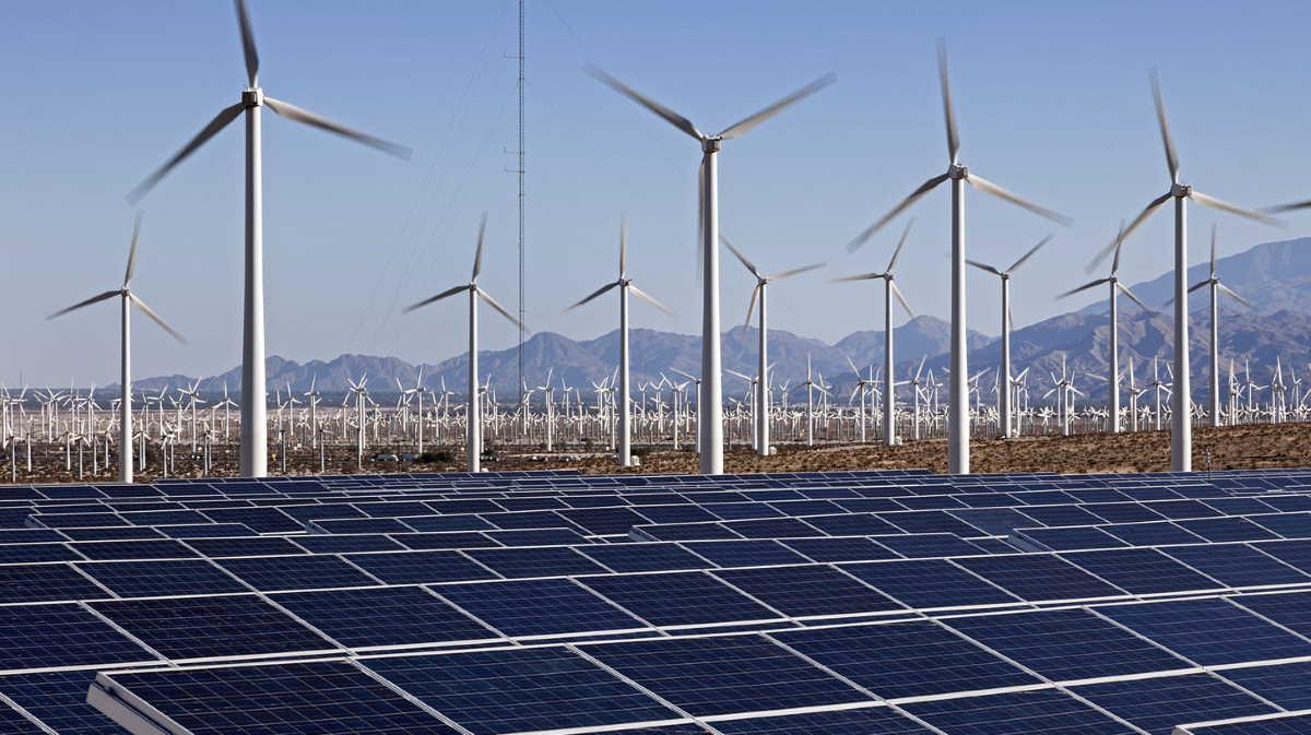 Morocco electrical energy