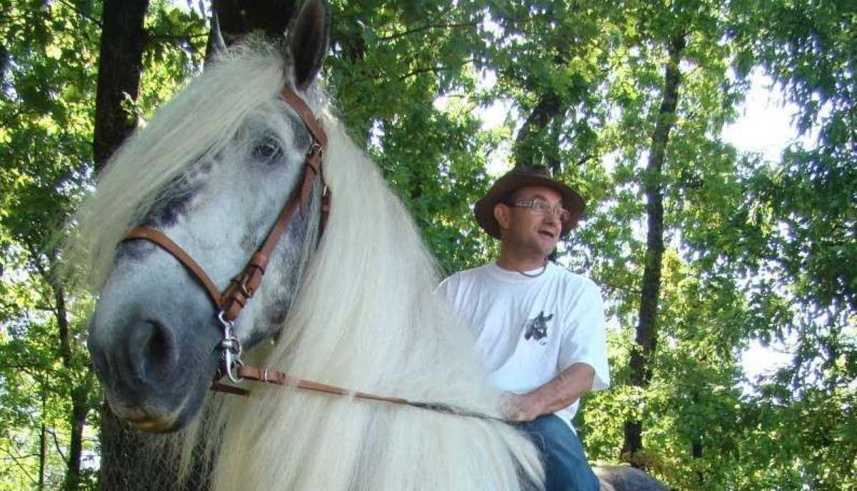 Horse France
