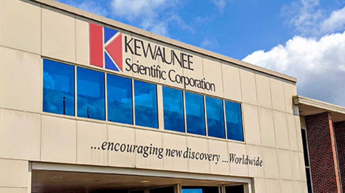 Kewaunee Scientific