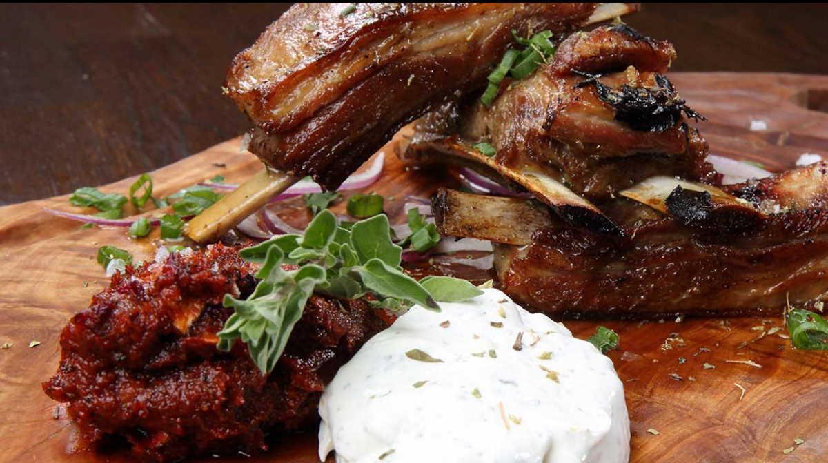 Turkish Restaurant Week
