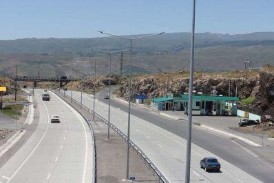 Ashtarak Highway
