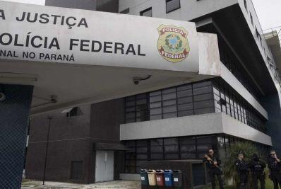 Police Curitiba