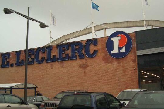 France retail