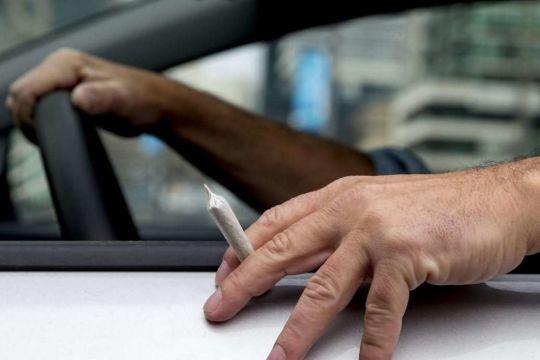 Drugged driver