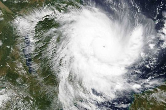 Cyclone Kenneth