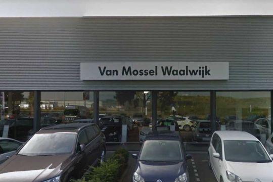Van Mossel Automotive Groep 4