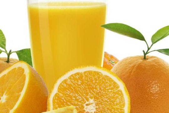 Mexico orange juice
