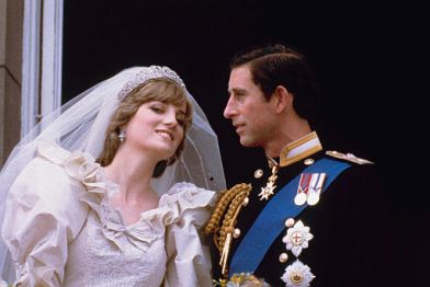Royal Wedding Comparison